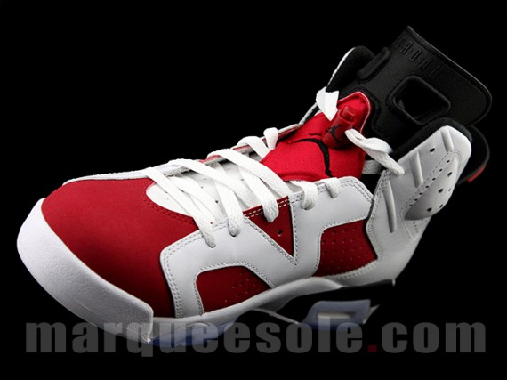 Air Jordan 6 Carmín Ebay Clasificados zEGhr1