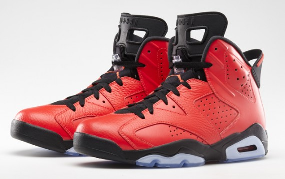 air jordan 6 infrared 23 nike company