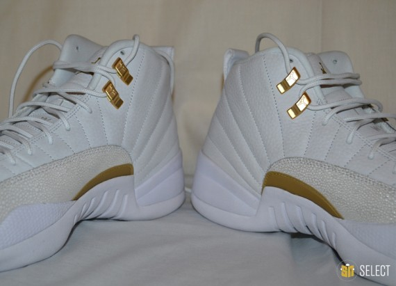 new styles fddca ca2a1 ... drakes air jordans ovo  sneaker news select  a detailed look at the air  jordan ...