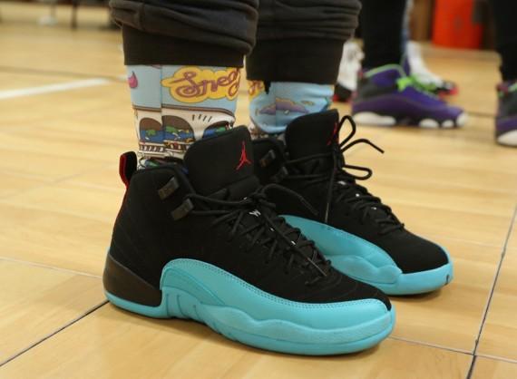 Sneaker Con New Orleans February 2014  On-Feet Recap - Air Jordans ... 83e9eb214