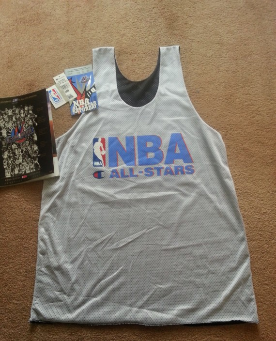 nba all star practice jersey