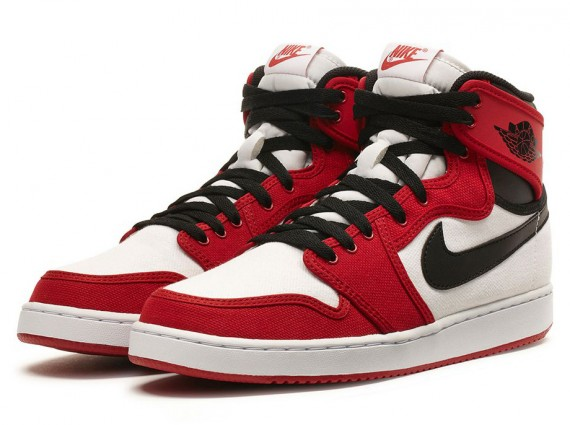 Air Jordan 1 Retro KO High: Chicago   Official Images