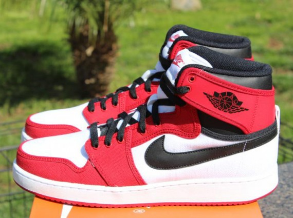 Air Jordan 1 AJKO: Chicago   Available Early on eBay