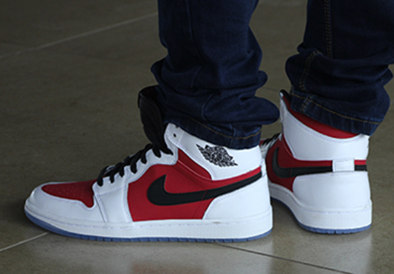 Air Jordan 1 Retro High OG: Carmine   Release Date
