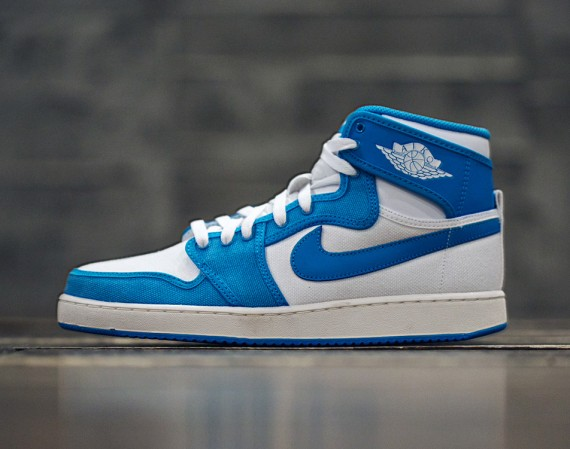 Air Jordan 1 Retro KO: Rivals Pack