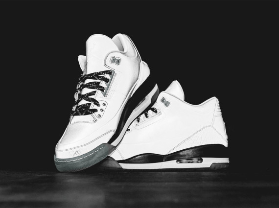 The Lab Series Continues This Weekend with the Air Jordan 5Lab3