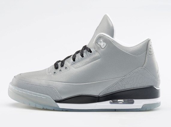 """The Air Jordan 5Lab3 might not be as obvious a mashup as its predecesor in  the Air Jordan 5 """"3Lab5"""". While the latter borrowed the elephant print a  more ... 75f297c2d2e0"""