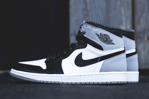 The Air Jordan Barons Pack Releases This Weekend