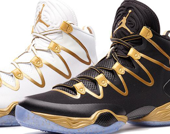 Air Jordan XX8 SE: Award Season PEs