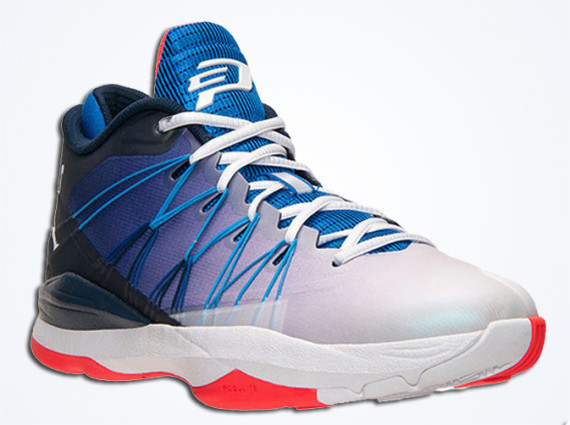 Jordan CP3.VII AE: Game Royal