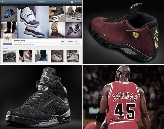Celebrity Archives Page 6 Of 51 Air Jordans Release Dates