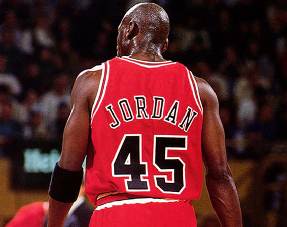 Michael Jordan Returned to the NBA 19 Years Ago Today