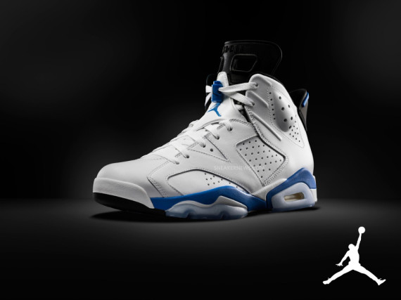 2e43b1ce8f6 The Air Jordan 6's 2014 will be jam packed with a number of covetable  releases, but perhaps the most anticipated is the first ever retro of the  1991 classic ...