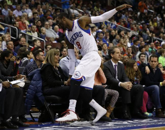 Michael Jordan Apologized After Tony Wrotens Air Jordan 10 Tore Apart