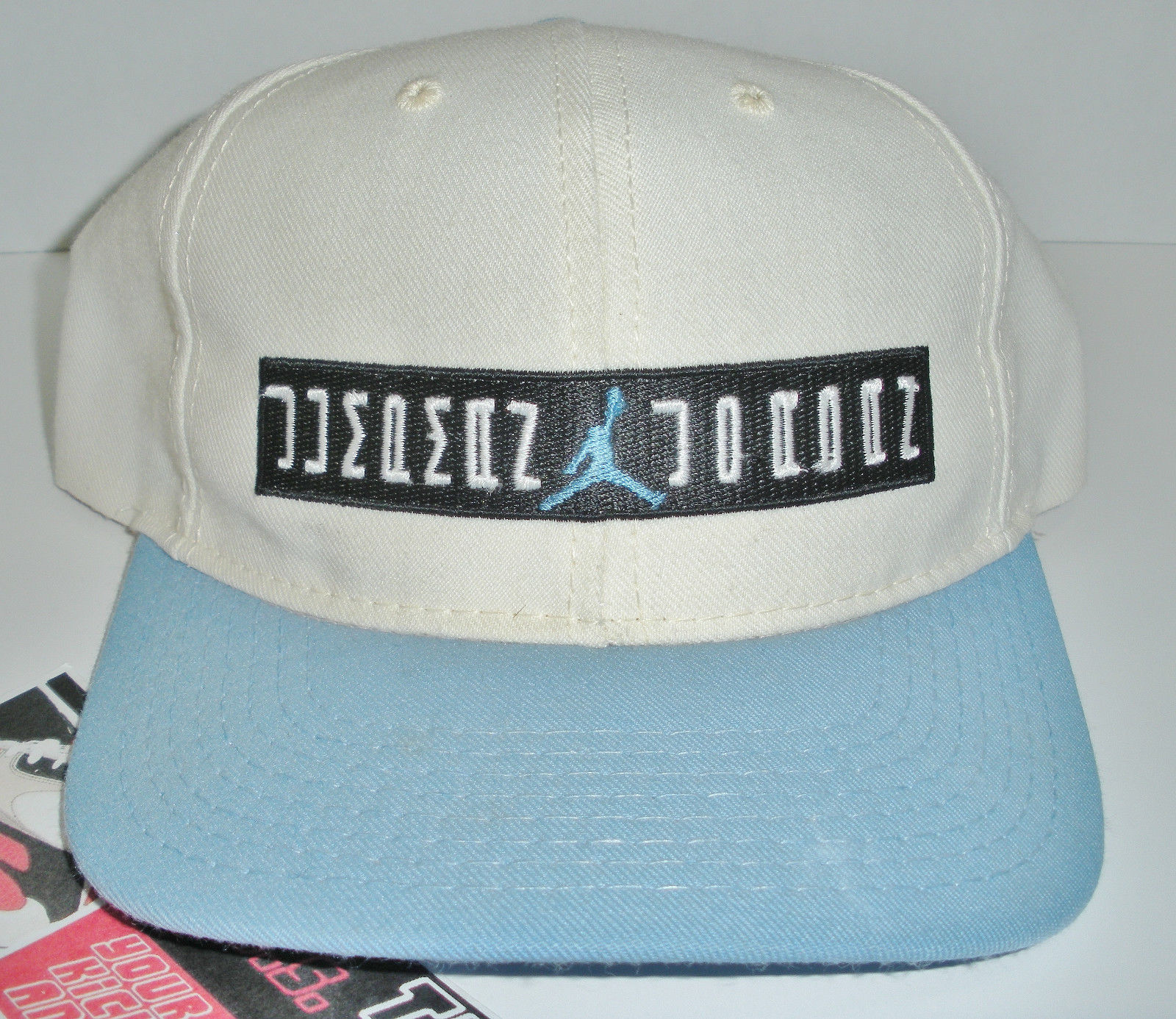 Gamma Blue 11 Hat