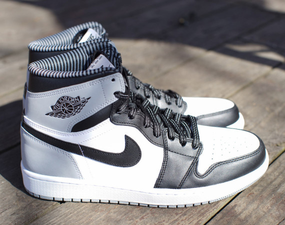 Air Jordan 1 Retro High OG: Barons   Release Reminder
