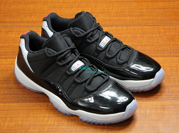 huge discount 25524 b47c1 ... where to buy air jordan 11 low infrared 23 air jordans release dates  more jordansdaily bca8e