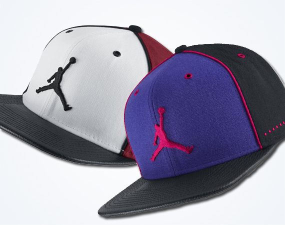 Jordan II Sneaker+ Adjustable Hat