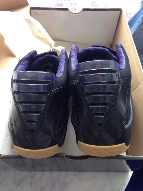 Air Jordan 20 Low  Mike Bibby PE on eBay - Air Jordans 1ca0d5f1e1