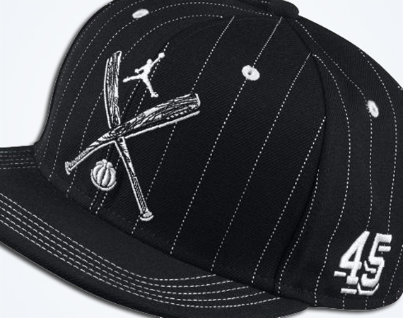 Jordan AJIX Barons Adjustable Hat