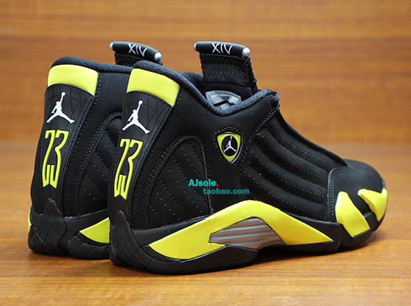 ca8a9623a5c The Air Jordan 14 has yet to return to store shelves just yet for 2014