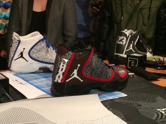 63f043eaa4c8 nike air jordan baby booties shoes 3