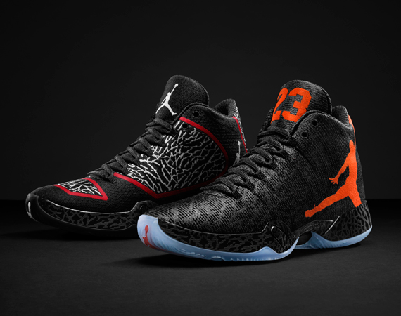 Air Jordan XX9: Officially Unveiled