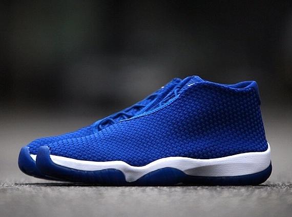 sports shoes cd164 d6096 ... air jordan future royal blue yellow ...