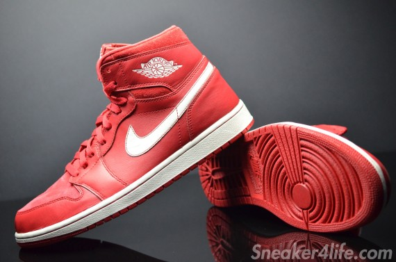 Gym Red Air Jordan 1 Retro High OG