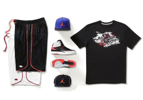 Jordan Brand Infrared 23 Collection   Available on Nikestore