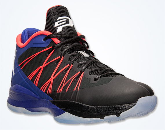 f2455eeed4b Air Jordan Chris Paul 3