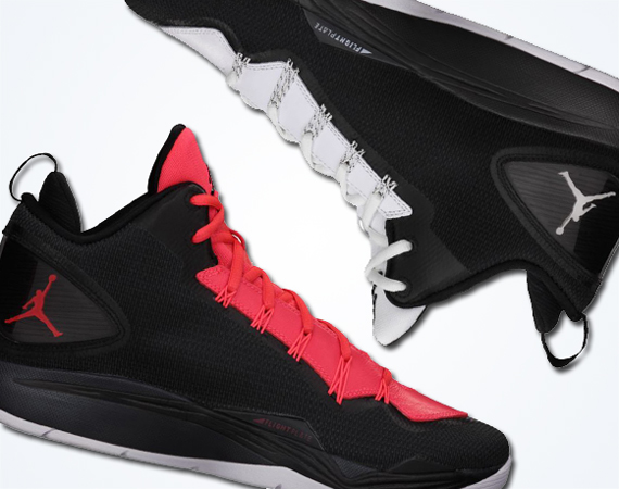 Two New Jordan Super.Fly 2 PO Colorways   Now Available