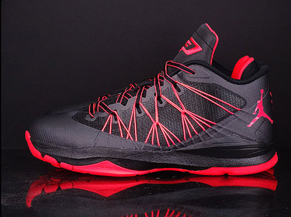 air jordan cp3 vii ae reviews