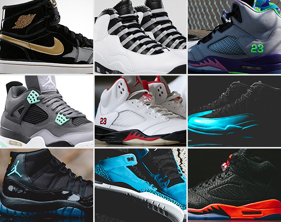 Eastbay Plans Massive Restock of Air Jordan Retros for April 19th