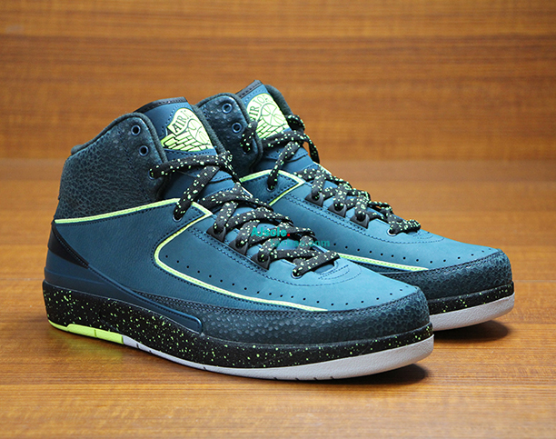 d8b9b1fc16ae5c One of the more surprising storylines of Jordan Brand s 2014 thus far has  been the reintroduction of the Air Jordan 2 into the retro mix. After all  ...