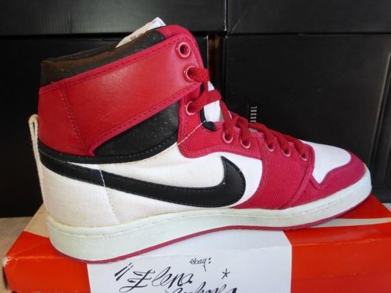 Air Jordan 1985 Ebay 6NfLcYg