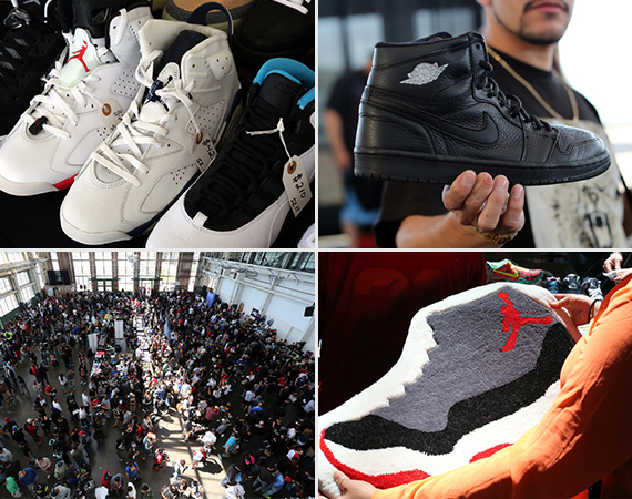 Sneaker Con San Francisco April 2014   Event Recap