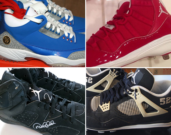 air jordan sneaker news