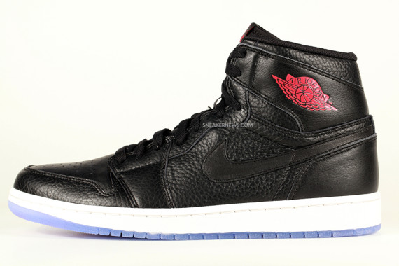 Nike Teams Up With TEDxPortland for the Air Jordan 1 Perfect