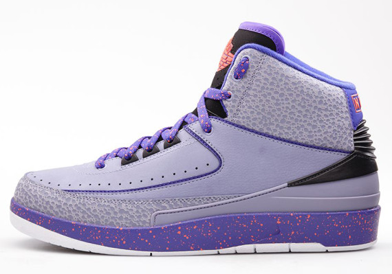 350da5399c73c7 The Air Jordan 2 continues to give us new colorways this month