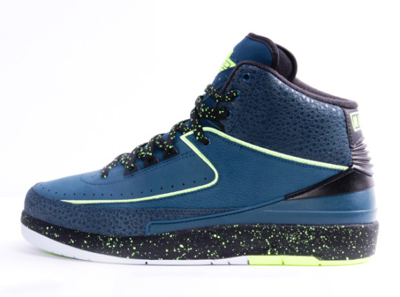 906a0c1cca83f2 We re currently in the midst of an Air Jordan 2 influx for May