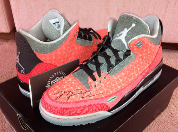 Air Jordan III 'Doernbecher' Archives - Air Jordans ...
