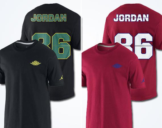 Jordan Brand AJII 86 T Shirt