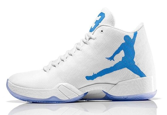 Russell Westbrook Debuts Another Air Jordan XX9 PE