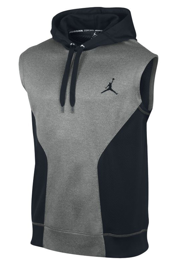 Jordan Dominate Pullover Sleeveless Hoodie - Air Jordans, Release ...