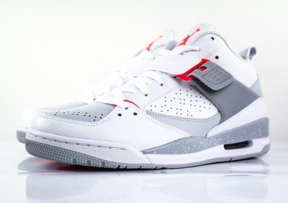 Nike Jordan Flight 45 Mid