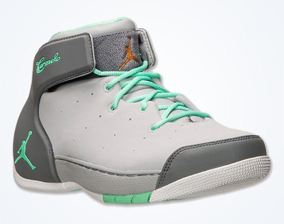 Air Jordan Melo M1