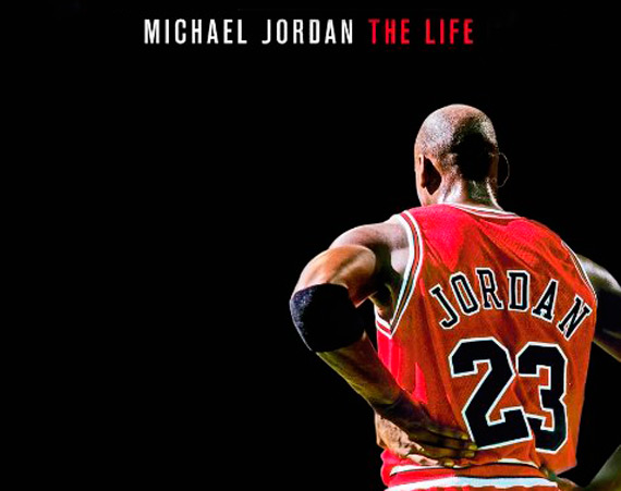 Michael Jordan: The Life by Roland Lazenby   Available Now
