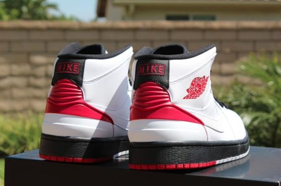 Nike Air Jordan 1 Retro '86 Chicago 0BcICUBga