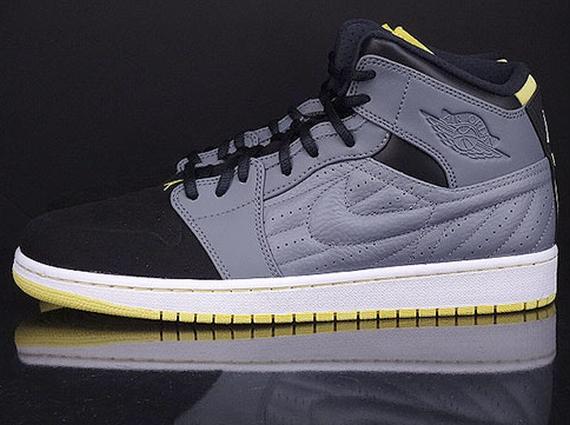 "Air Jordan 1 Retro '99: ""Vibrant Yellow"" - Air Jordans ..."